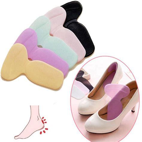 soft silicone high heel cushion shoe insert insole