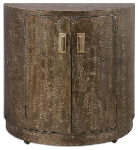 Bathroom Console Cabinet Cesano Console Cabinet Traditional Storage Cabinets