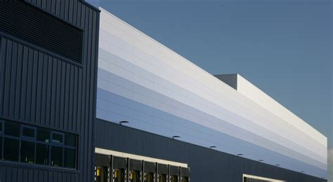 Architectural Wall Systems Oman - quadcore awp wall panel systems kingspan east asia