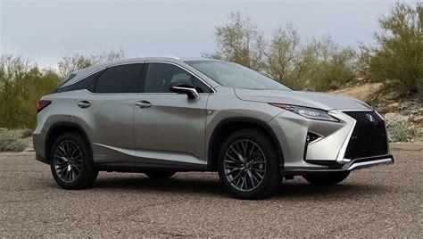 hybrid lexus 2017 100 lexus hybrid 2017 toyota 2017 highlander gas
