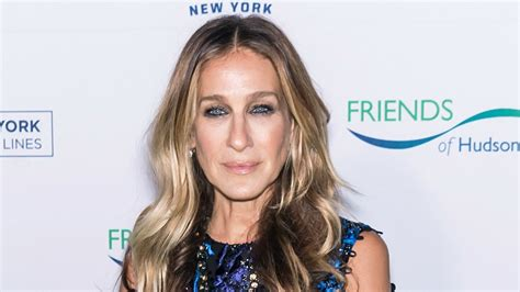 Strange Home Decor Sarah Jessica Parker Got Fired From Two Animated