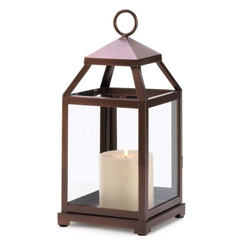 wholesale bronze contemporary candle lantern buy