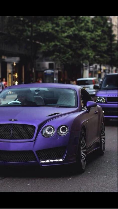 dark purple bentley 17 best images about sweet rides on pinterest