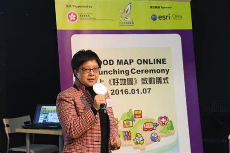 dr winnie tang believes  blooming  social