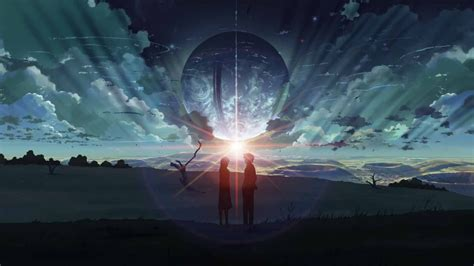 Hq Wallpapers 5 Centimeters Per Second Pictures