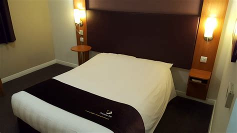 premier inn safe in room premier inn st helens south wheelchair access review