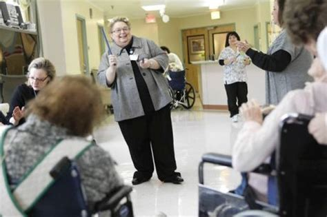 sectioning dementia patients rethinking how nursing home care is given to dementia