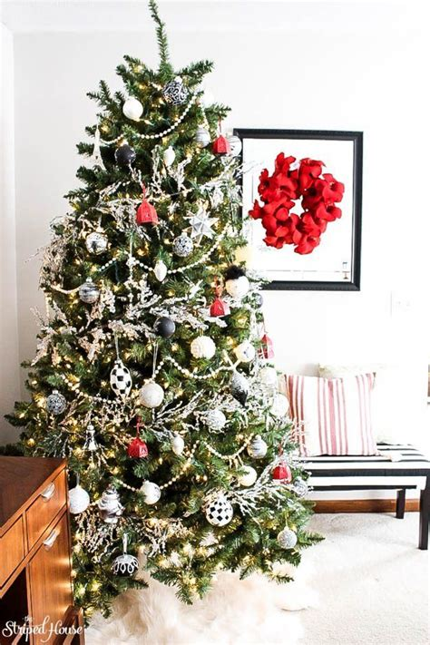 25 unique eclectic christmas trees ideas on pinterest