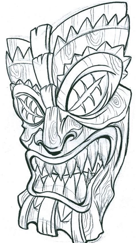110 best images about horror coloring pages on