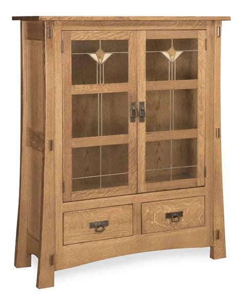 Amish Cabinet Doors Amish Cabinet Doors Amish Mccoy Two Door Cabinet With Glass Panels Amish Large Cd Cabinet