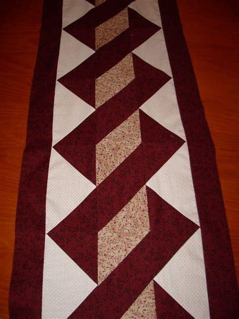 patchwork caminos de mesa el costurero de chus camino de mesa caminos de mesa
