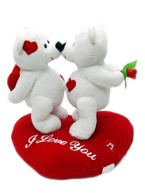stuffed animals valentines day valentines stuffed animals plush bears and holidays