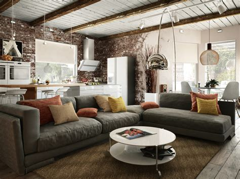 industrial apartment industrial home designs archives digsdigs