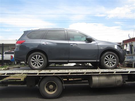 nissan 4x4 wreckers spare parts in adelaide brisbane
