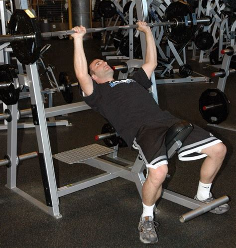 huge bench press what is the most complete workout for building a huge chest
