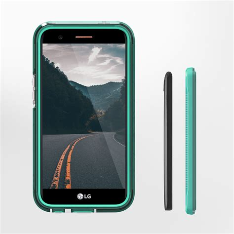 Lg X Screen Tempered Glass B Top Clear lg k20 plus cover tempered glass screen protector