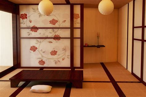 styles of decor japanese style furniture to complements your decor