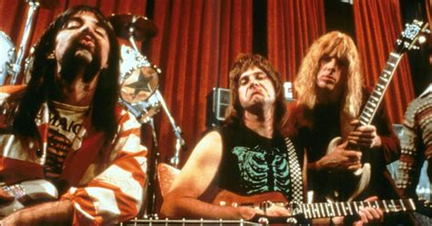 christopher guest interview spinal tap spinal tap crew joins harry shearer s lawsuit against