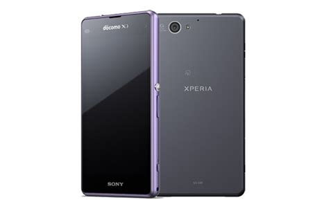 Sony Xperia A2 With sony xperia a2 announced in japan could be the xperia z2