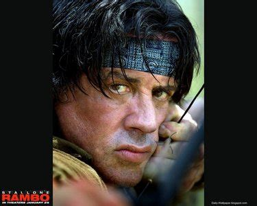 rambo film hero name does someone know the name of the actor in this picture