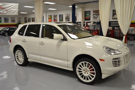 porsche cayenne turbo   sale  pinellas park fl