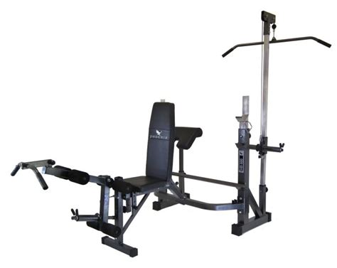 phoenix bench phoenix 99226 power pro olympic bench review