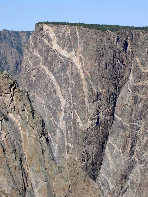 painted wall black canyon 1000 images about black canyon of the gunnison national
