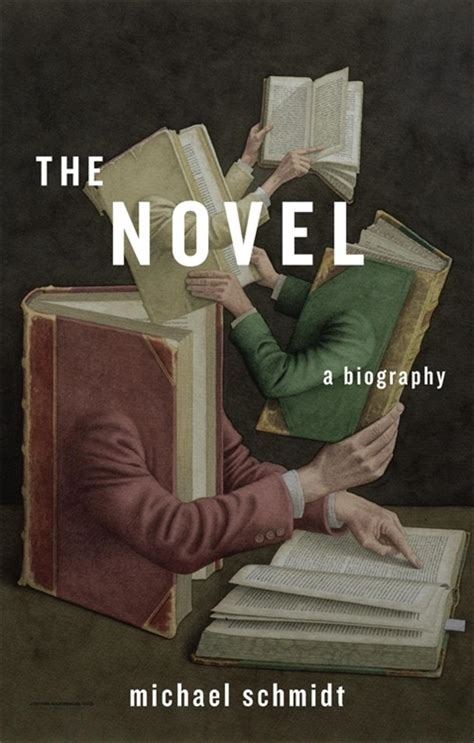 In A A Novel book review the novel a biography open letters