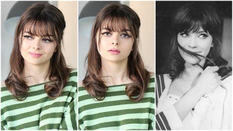 anna karina tutorial anna karina tutorial beauty beacons youtube
