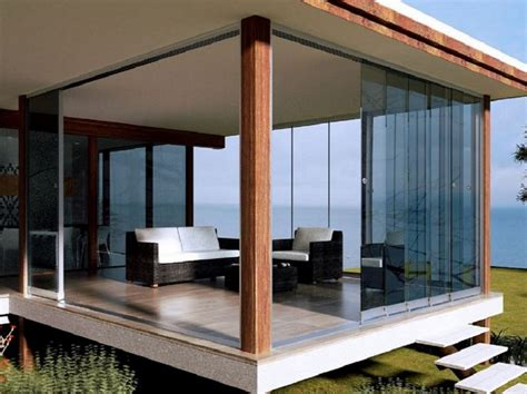 chiusura terrazza beautiful chiusura terrazza ideas decorating interior