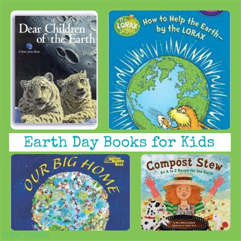 earth day picture books favorite earth day books for