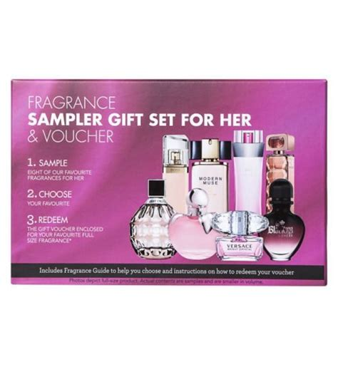 fragrance sler gift set our favourite fragrances for