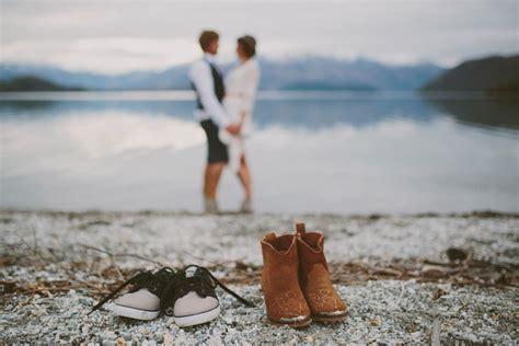 alpine image wanaka queenstown photography wedding laura joel mount roy elopement wanaka wedding