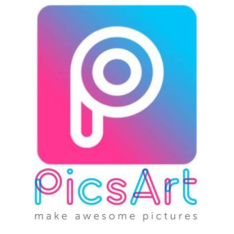 picsart com picsart app logo related keywords picsart app logo long