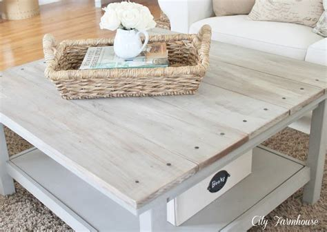Hack Coffee Table Hack Coffee Table Crafty