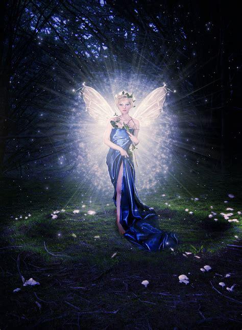 Light Fairies Fairy Light Ii By Jinxmim On Deviantart