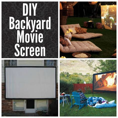 Diy Backyard Screen by How To Build A Diy Backyard Screen Diy For