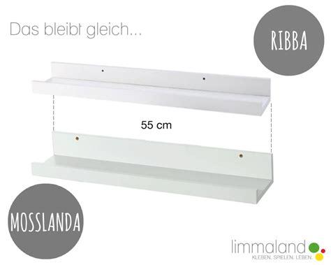 Ikea Bilderleiste Mosslanda by Ikea Ribba Wird Zu Mosslanda Ver 228 Nderung Tut Gut