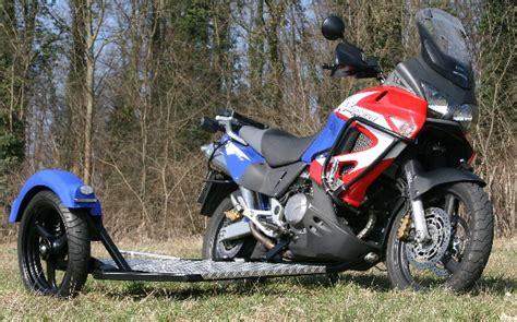Motorrad Beiwagen Welche Seite by Kalich Schwenkergespanne Spa 223 Auf Drei R 228 Dern