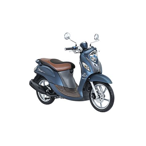 Yamaha New Fino Premium 125 Bandung Sumedang Cimahi kredit motor yamaha fino grande 125 cermati