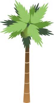 christmas palm tree clip art clipart best