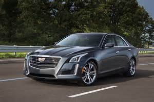 Ct Cadillac 2016 Cadillac Cts Gm Authority