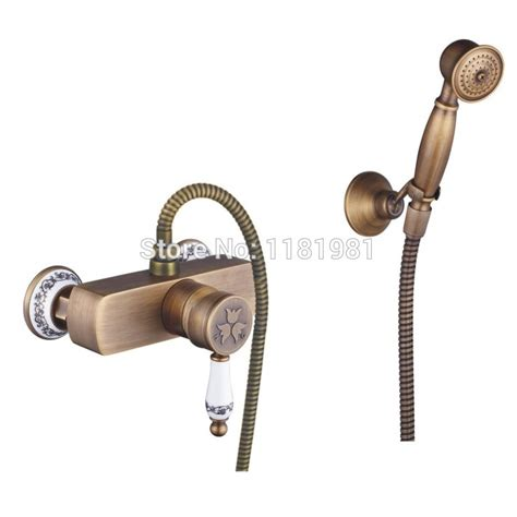 new bathtub faucet new arrival shower faucets with ceramic mixer tap antique