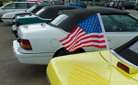 Toyota American Car Made In America Is The Toyota Camry The Most American Car