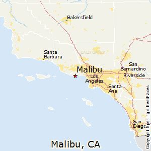 best places to live in malibu california