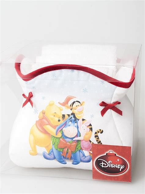 Pouch Winnie The Pooh toiletry pouch winnie the pooh from filet