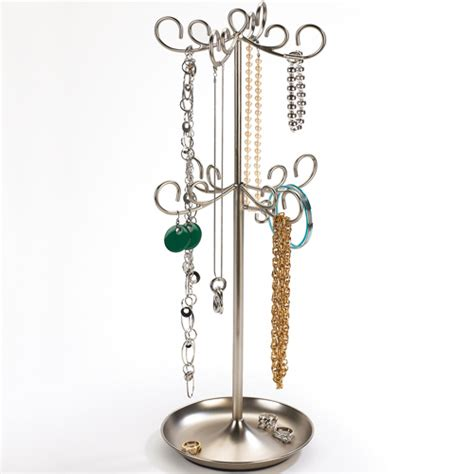 umbra jewelry tree in jewelry stands