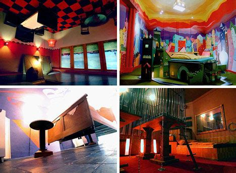 themed hotels stay here 70 amazing theme castle jail and art hotels
