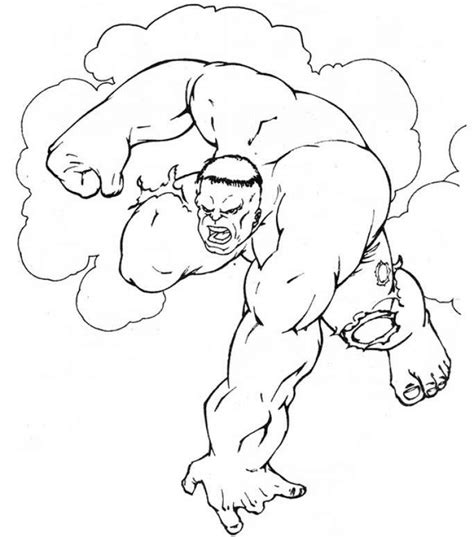 incredible hulk coloring pages free print free printable hulk coloring pages for kids