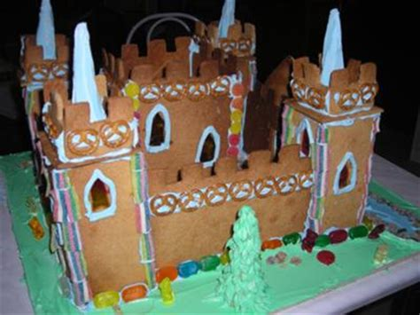 gingerbread castle template search results for gingerbread house template printable